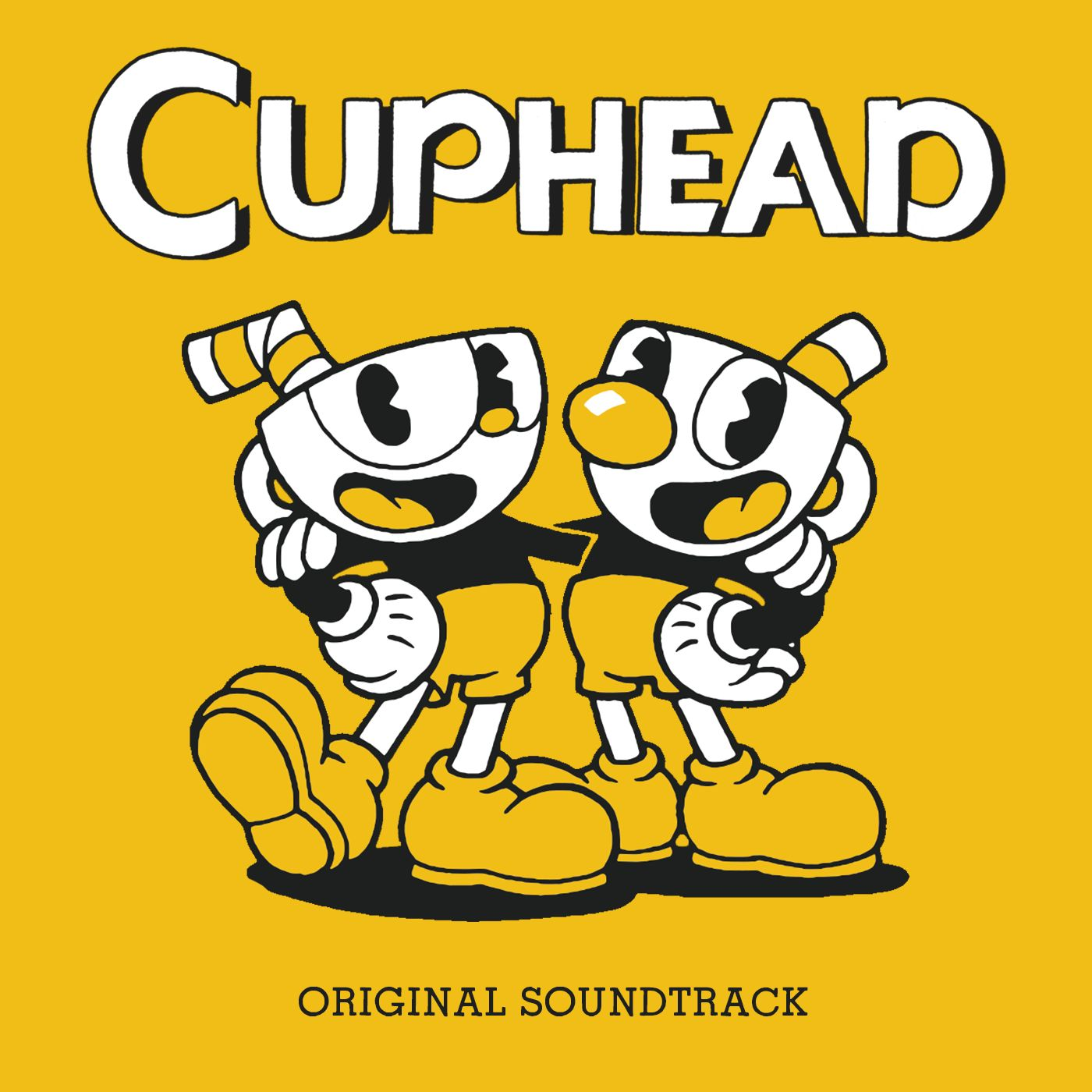 Саундтрек/Soundtrack Cuphead | Kristofer Maddigan (2017) Кристофер Маддиган
