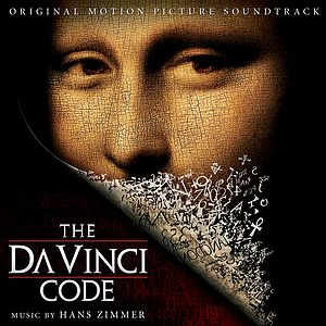 Саундтрек/Soundtrack Da Vinci Code, The | Hans Zimmer (2006) Код да Винчи | Ганс Цимер