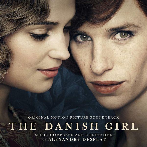 Soundtrack | Danish Girl, The | Alexandre Desplat (2015) Саундтрек | Девушка из Дании | Александр Деспла