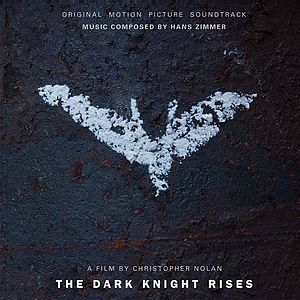 Саундтрек/Soundtrack Dark Knight Rises, The (Deluxe Edition) | Hans Zimmer (2012) Темный рыцарь: Возрождение легенды