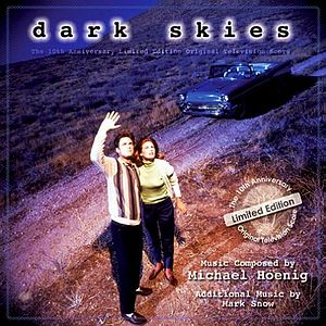 Саундтрек/Soundtrack Dark Skies