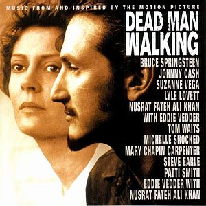 Саундтрек/Soundtrack Dead Man Walking (1995) Мертвец идет
