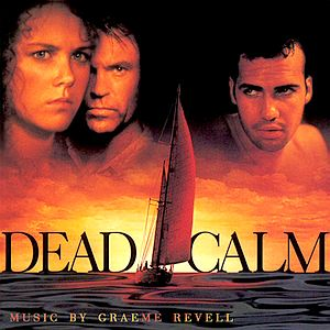 Саундтрек/Soundtrack Dead Calm