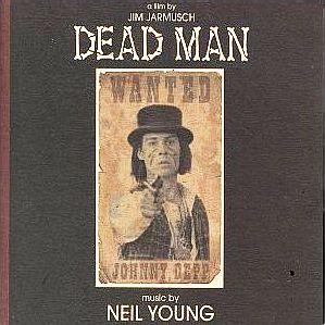 Саундтрек к Dead Man