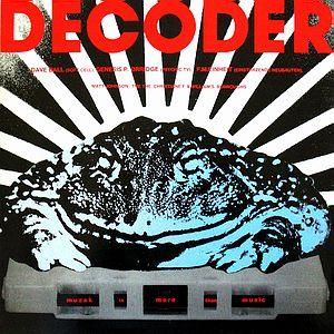 Саундтрек/Soundtrack Decoder (1984) Декодер
