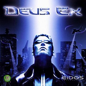 Саундтрек/Soundtrack Deus Ex