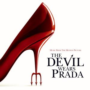 Саундтрек/Soundtrack к The Devil Wears Prada