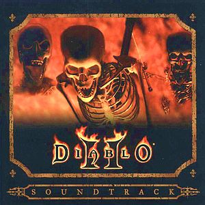 Саундтрек/Soundtrack Diablo 2 II