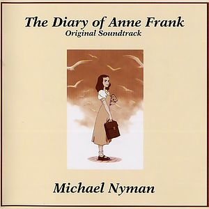 Саундтрек/Soundtrack Diary of Anne Frank | Michael Nyman (1995) Дневник Анны Франк | Майкл Найман