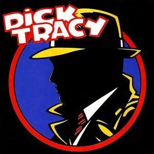 Саундтрек/Soundtrack Dick Tracy (1990) Саундтрек | Дик Трэйси