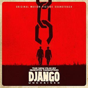 Саундтрек/Soundtrack Django Unchained (2012) Джанго освобождённый