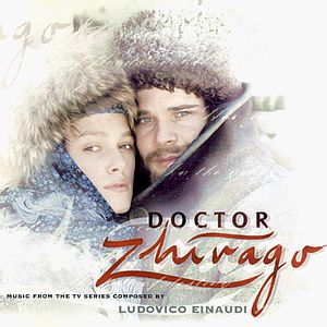 Саундтрек/Soundtrack Doctor Zhivago