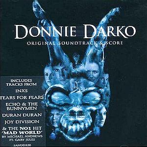 Саундтрек к Donnie Darko