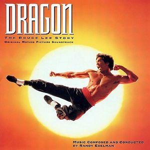 Саундтрек/Soundtrack Dragon: The Bruce Lee Story | Randy Edelman (1993) Саундтрек | Дракон: История Брюса Ли | Рэнди Эдельман