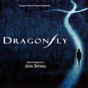 Саундтрек/Soundtrack Dragonfly | John Debney (2002) Стрекоза | Джон Дебни
