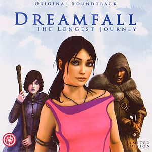 Саундтрек/Soundtrack Dreamfall: The Longest Journey (2006)