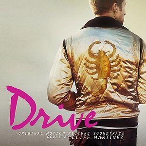 Саундтрек/Soundtrack Drive | Cliff Martinez (2011) Драйв | Клиф Мартинес