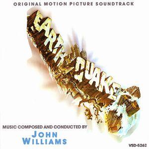 Саундтрек/Soundtrack Earthquake | John Williams (1974) Саундтрек | Землетрясение | Джон Уильямс
