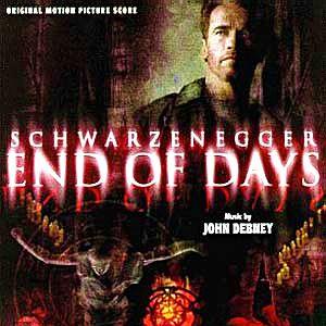 Саундтрек/Soundtrack к End of Days