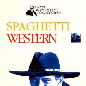 Саундтрек/Soundtrack Ennio Morricone Collection - Spaghetti Western  Саундтрек  Коллекция Эннио Морриконе - Спагетти вестерн