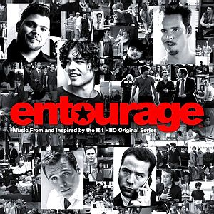 Саундтрек/Soundtrack Entourage