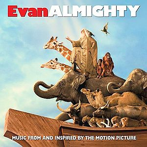 Саундтрек/Soundtrack к Evan Almighty