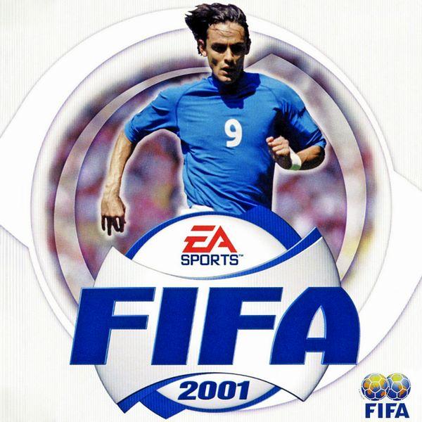 Саундтрек/Soundtrack FIFA 2001 | Various Artists (2000) ФИФА 2001 | Разные исполнители