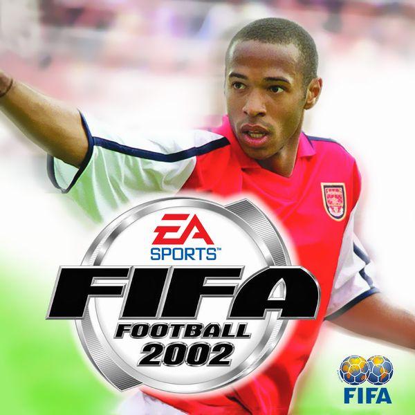 Саундтрек/Soundtrack FIFA 2002 | Various Artists (2001) ФИФА 2002 | Разные исполнители