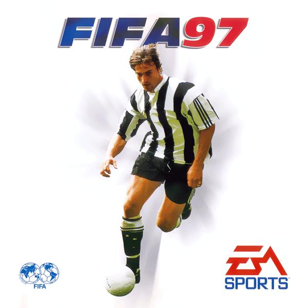 Саундтрек/Soundtrack FIFA 97 | Various Artists (1996) FIFA 97 | Разные исполнители