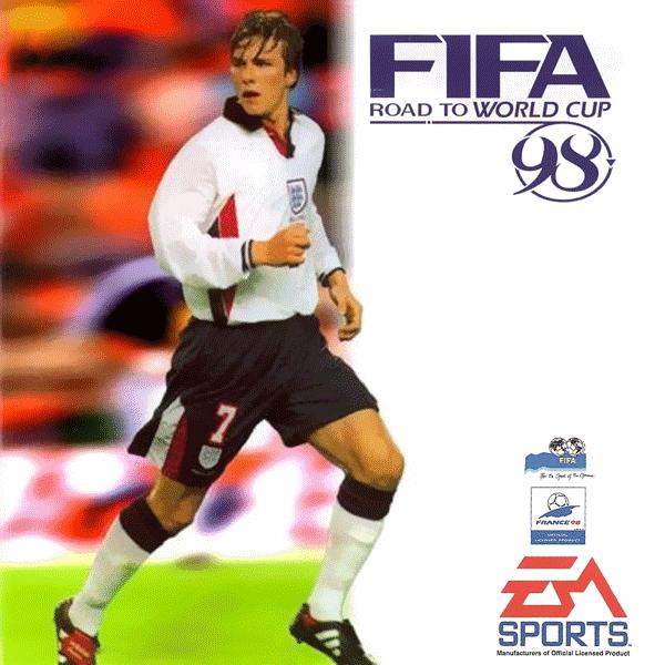 Саундтрек/Soundtrack FIFA 98: Road to World Cup | Various Artists (1997)  ФИФА 98 | Разные исполнители