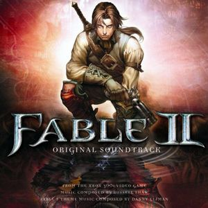 Саундтрек/Soundtrack Fable 2 | Russell Shaw, Danny Elfman (2008) Fable 2 | Дэнни Эльфман, Расселл Шоу