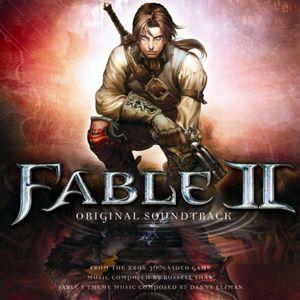 Саундтрек/Soundtrack Fable 2 | Russell Shaw, Danny Elfman (2008) Fable 2 | Дэнни Эльфман, Расселл Шоу