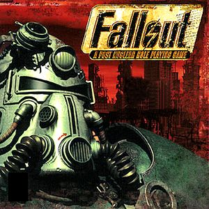 Саундтрек/Soundtrack Fallout: A Post-Nuclear Role-Playing Game