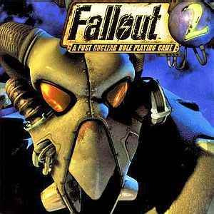 Саундтрек/Soundtrack Fallout 2: A Post-Nuclear Role-Playing Game