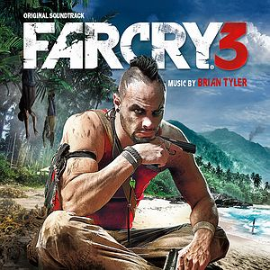 Саундтрек/Soundtrack Far Cry 3 | Brian Tyler (2012) Брайан Тайлер