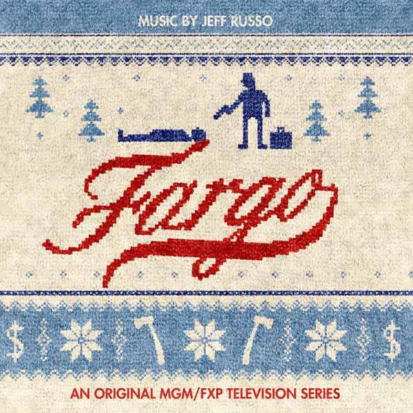 Саундтрек/Soundtrack Fargo (TV Series. Season 1) | Jeff Russo (2014) Фарго (Сериал. 1 сезон) | Джефф Руссо