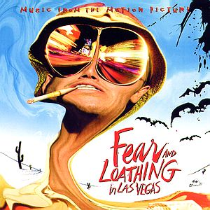 Саундтрек/Soundtrack Fear and Loathing in Las Vegas