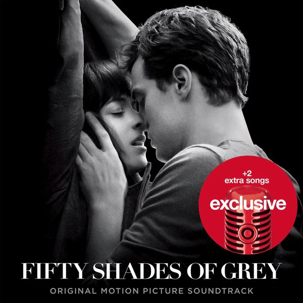 Саундтрек/Soundtrack Fifty Shades of Grey | Various Artists (2015) Пятьдесят оттенков серого