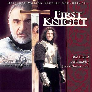 Саундтрек/Soundtrack First Knight