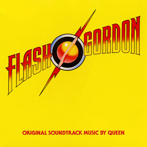 Саундтрек/Soundtrack Flash Gordon | Queen (1980) Флэш Гордон | Queen (1980)