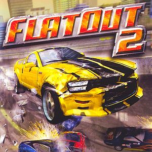 Саундтрек/Soundtrack Flatout 2