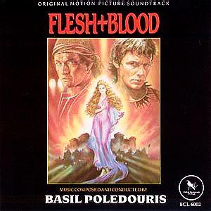 Саундтрек к Flesh+Blood