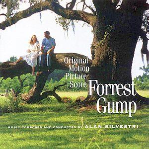 Саундтрек/Soundtrack к Forrest Gump