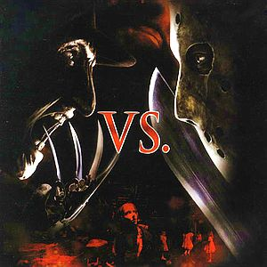 Саундтрек/Soundtrack Freddy Vs. Jason