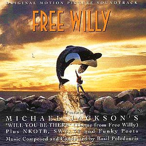 Саундтрек/Soundtrack Free Willy