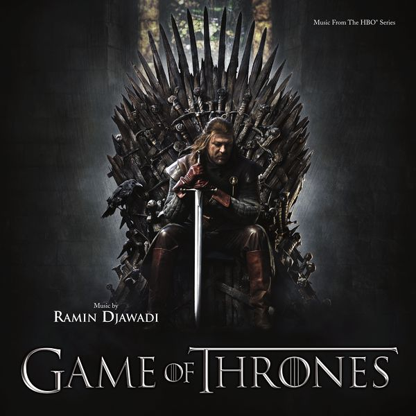 Саундтрек/Soundtrack Soundtrack | Game of Thrones | Ramin Djawadi (2011) Игра престолов | Рамин Джавади 2011
