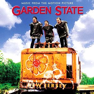 Саундтрек к Garden State
