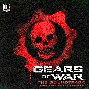 Саундтрек/Soundtrack Gears Of War