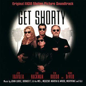 Саундтрек/Soundtrack Get Shorty (1995) Достать коротышку