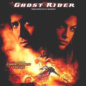 Саундтрек к Ghost Rider